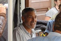 George Clooney wygląda niepokojąco. Opublikowano zdjęcia z konferencji o prawach kobiet