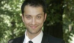 Filip Bobek - nowe telewizyjne ciacho