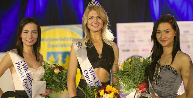 Miss Opolszczyzny - relacja z wyborów