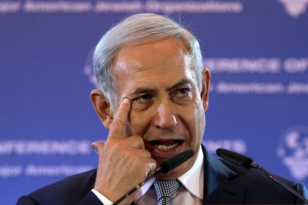 Netanjahu odpowiada Cameronowi na krytykę polityki Izraela wobec Palestyńczyków