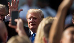 Prezydent Trump w Warszawie: USA zademonstrowały, że stajemy ramię w ramię broniąc art. 5 NATO