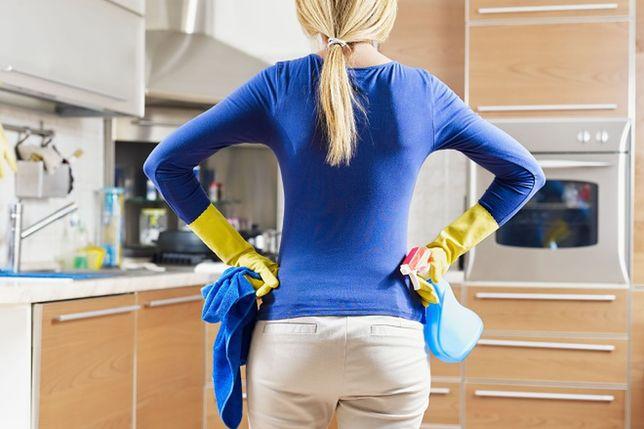 Wielkanocne porządki - sposoby na szybkie umycie podłogi i okien