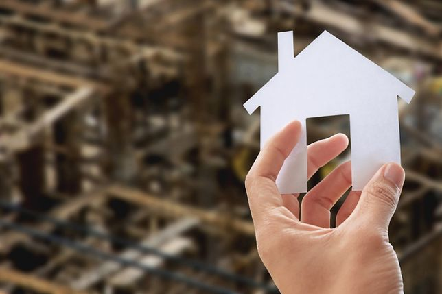 Kredyt na budowę domu. Jakie warunki musisz spełnić, by go otrzymać?