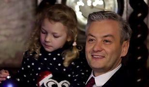 Prezydent Słupska zrobił niespodziankę internautom