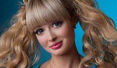 Kolejna żywa lalka Barbie