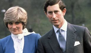 40. rocznica ogłoszenia zaręczyn Karola i Diany. Słowa księcia długo bolały Dianę