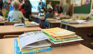 Rewolucja w szkole w Kamionce. Nauczyciele wybiegali z sali z płaczem