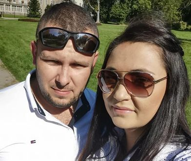 """""""Jestem przede wszystkim jego opiekunką, a nie żoną"""". 33-letni mąż Magdaleny Gąsiorowskiej cierpi na Alzheimera"""
