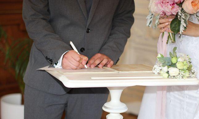 Coraz więcej małżeństw decyduje się na intercyzę