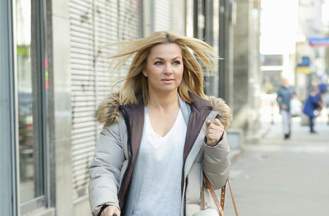 Katarzyna Bujakiewicz zachwyciła fanów figurą