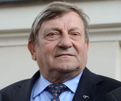 Gen. Hermaszewski współpracował z WSW przez dwa lata