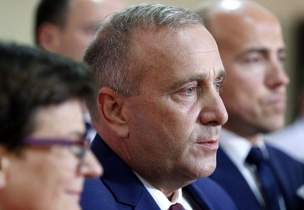 PO chce zlikwidować CBA i IPN. Szef Instytutu Pamięci Narodowej odpowiada na atak Grzegorza Schetyny