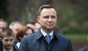 Zbrodnia katyńska. Przesłanie prezydenta Andrzeja Dudy