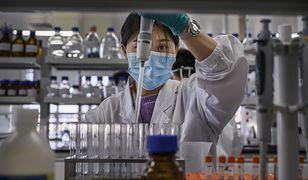 Koronawirus powstał w laboratorium? Dwaj czołowi naukowcy nie mają złudzeń