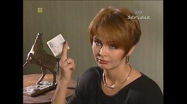Nokia 105 – czwarta odsłona taniego telefonu komórkowego - Czy do 100 zł da się kupić konkretny telefon? (zrzut ze serialu Klan, TVP 1997, źródło zdjęcia grupa Beka z Klanu Extra)