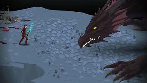 Dragon Age w wersji flash
