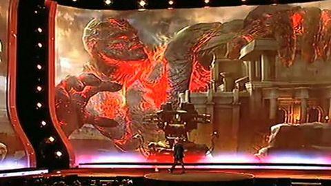 Rozgrywka: God of War 3