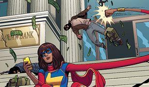 Ms Marvel: Pokolenie Czemu, tom 2