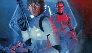 Star Wars – Z ruin Alderaana. Star Wars Legendy