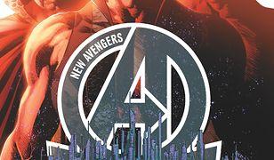 New Avengers –  Inne światy, tom 3