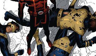 Uncanny X-Men – Historie małe, tom 6