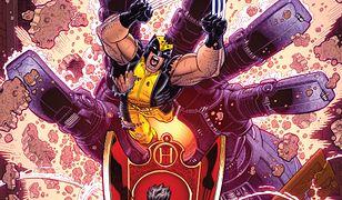 Wolverine and the X-Men: Saga Hellfire, tom 3
