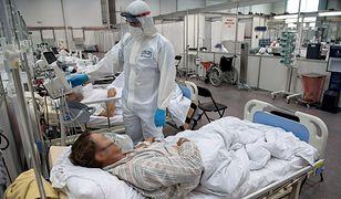 Koronawirus coraz groźniejszy. Kolejne zakażenia i zgony