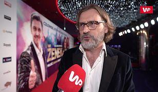 """""""Zenek"""". Reżyser filmu Jan Hryniak: """"Zenek się nie mieszał w to, w jaki sposób chcemy pokazać jego los"""""""