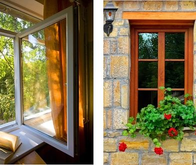 Okna drewniane czy plastikowe? Wady i zalety obu rozwiązań