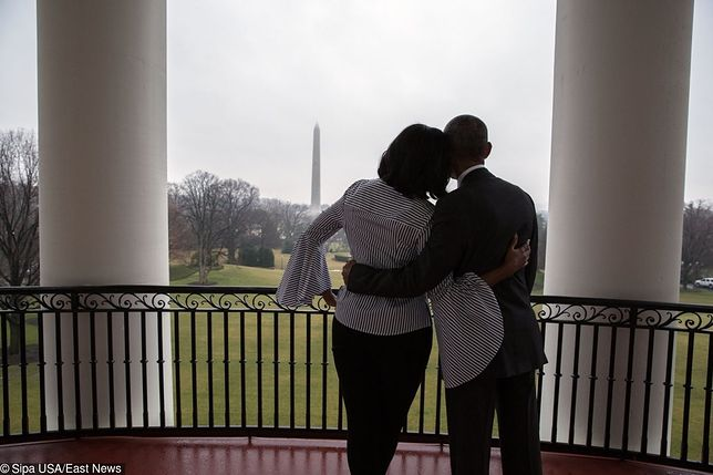 Michelle Obama powiedziała, co naprawdę sądzi o polityce. Internauci nie odpuszczają