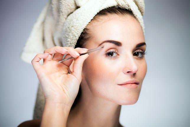 Brwi – makijaż permanentny, henna, regulacja