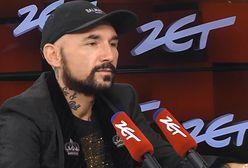 """Patryk Vega jest przerażony tym, co dzieje się w Polsce. """"Boję się radykalizmu i fanatyzmu"""""""