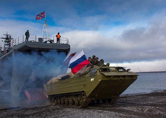 Niemcy oskarżają Rosję. Ponad 100 tys. żołnierzy Moskwy przy granicy NATO