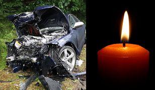 Wypadek pod Stalową Wolą. Znamy datę pogrzebu rodziców trójki pozostawionych dzieci