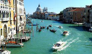 W cieniu włoskich miast