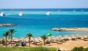 Hitem tegorocznej zimy jest egipska Hurghada