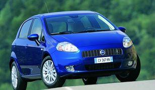 Nowości od Fiata na 2009