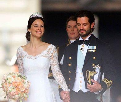 Książę Karol Filip i księżna Sofia spodziewają się drugiego dziecka!
