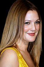 Strach napędza Drew Barrymore