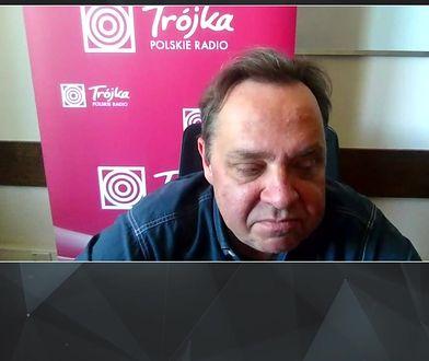 #Newsroom: Kuba Strzyczkowski ma nadzieję, że pani prezes słucha Trójki