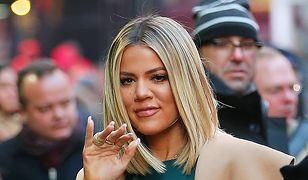 Kolejna z klanu Kardashian zostanie mamą