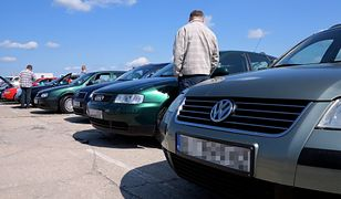 Deklaracja Volkswagena dotyczy tylko aut zarejestrowanych w Niemczech