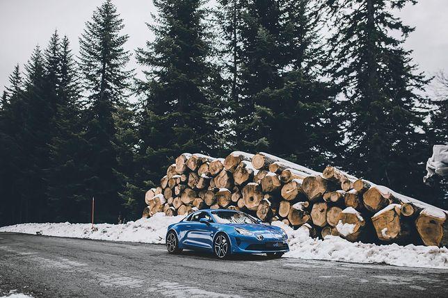 Alpine A110 (2017) - zdjęcia