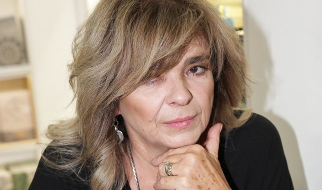 Katarzyna Grochola