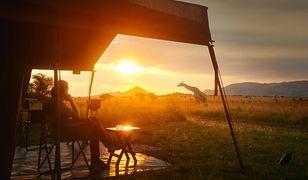 Do Tanzanii warto wybrać się szczególnie zimą, by odpocząć od chłodnych dni
