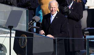 Raszka: Biden musi odbudować amerykańską demokrację