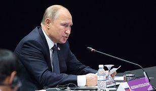 Rzecznik Putina krytykuje decyzję Polski. Dosadny komentarz
