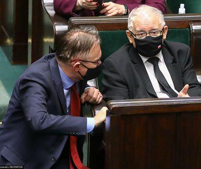 Starcie sędziów w KRS. PO chce odwołania wiceszefa Rady i polityka PiS
