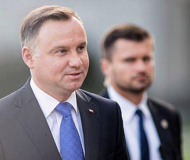 Nowelizacja Kodeksu karnego. Doradcy prezydenta Andrzeja Dudy nie podoba się tryb jej uchwalenia