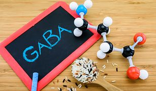 GABA. Suplement, który przyspiesza regenerację mięśni i całego organizmu